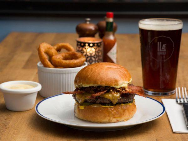Burger#6